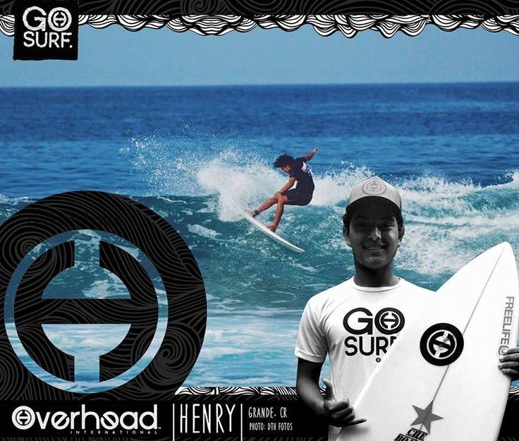 Overider @henry_riosm #GOSURF   #Overheadlifestyle #surfer #nature #oceans #picoftheday #waves #ISURF #bigwaves #Pacific #Overhead #ecosystems #panama #costarica #veneswella  @surfreportvenezuela @ohimax @gaosgabriel @luisgvillegas @fundacionlatortuga @luisclefoto @pichirila @josegvilacha @leadingadventures @tiendas_beco @el_point_surf_skate_shop