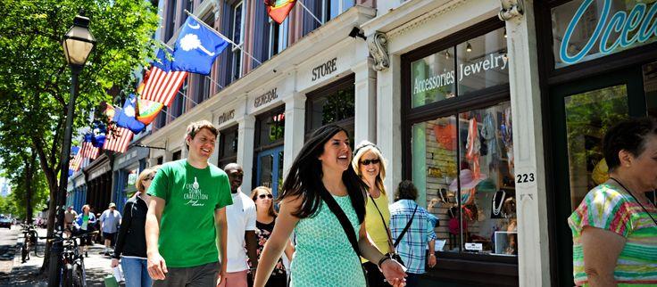 Food Tasting Tours In Charleston Sc