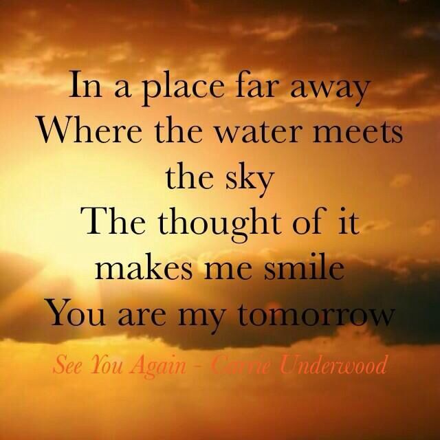 Hope To See You Soon Quotes: Best 25+ See You Again Ideas On Pinterest