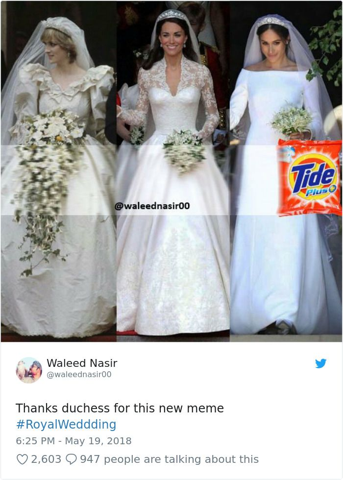 Internet Is Laughing Out Loud At These 95 Hilarious Reactions To The Royal Wedding In 2021 Wedding Meme Very Funny Memes Queen Elizabeth Memes