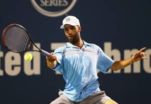 James Blake: Tennis star receives apology from New York police after being slammed to ground by white cops - News - People - The Independent