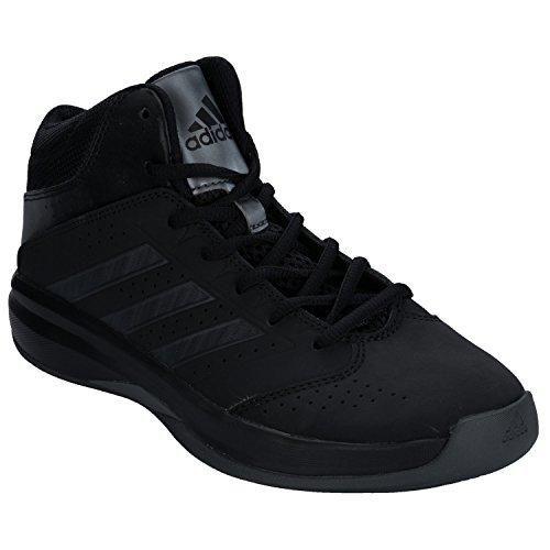 Oferta: 21.92€. Comprar Ofertas de adidas Isolation 2 K - Zapatillas para niño, color negro / gris, talla 37 1/3 barato. ¡Mira las ofertas!