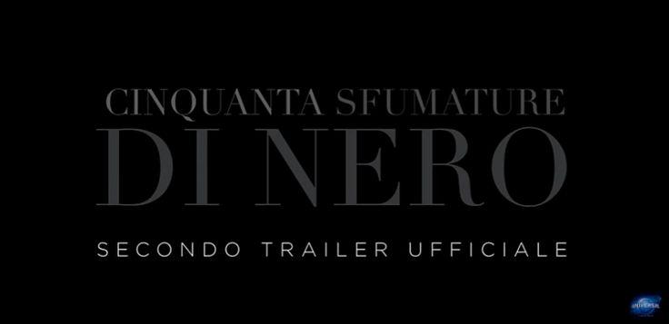 50 Sfumature di Nero Film: secondo trailer ufficiale