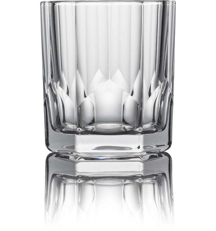 Aspen Whisky Tumbler Box of 4 | David Jones