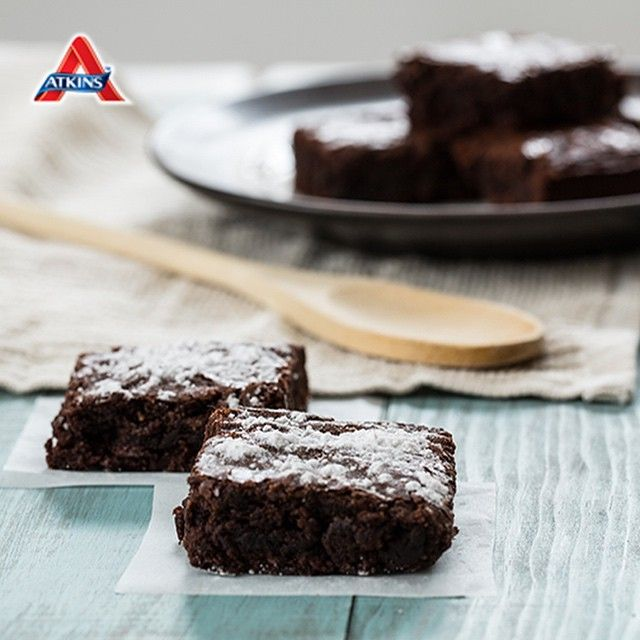 5 mistakes everyone makes with brownies salts for Atkins cuisine baking mix substitute