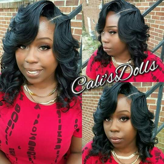 606 best quick weave bob images on pinterest braids hairstyles quick weave bob weave hairstyles protective styles wedding hairs natural hair hair styles longer hair weave braid wigs pmusecretfo Image collections