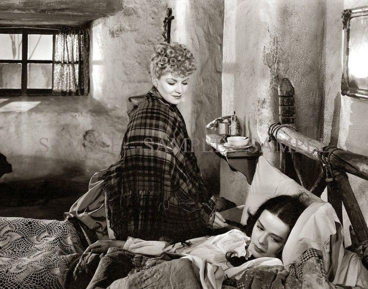 1939 Claire Trevor Louise Platt Stagecoach Movie Photo   eBay