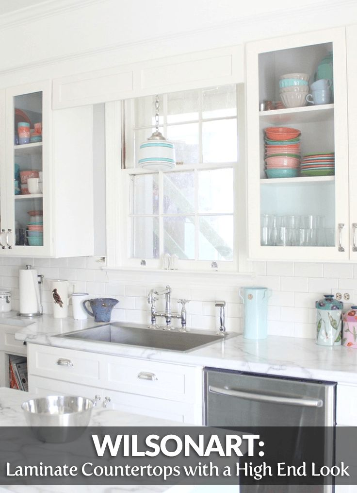 Attractive Wilsonart: Laminate Countertops With A High End Look | Crazy Beautiful  Countertops! | Pinterest | Laminate Countertop, Countertop And Countertops