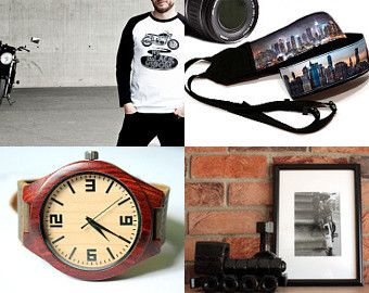 Gifts for men by Dorota Kościelniak on Etsy--Pinned+with+TreasuryPin.com
