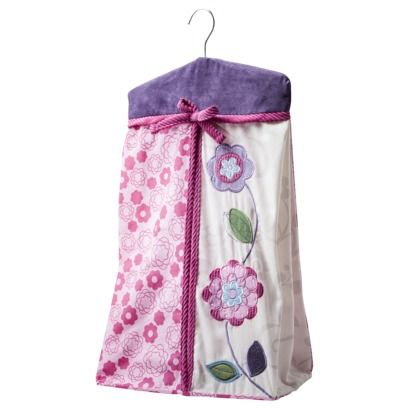 Daniela Diaper Stacker