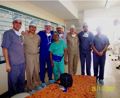 Cirugía con mini-laparoscopía por vía vaginal - Noticias médicas - IntraMed