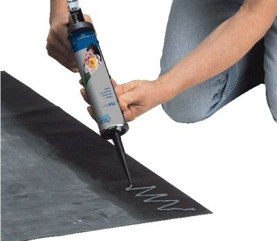 OASE Pond Liner Power Adhesive EPDM Fix