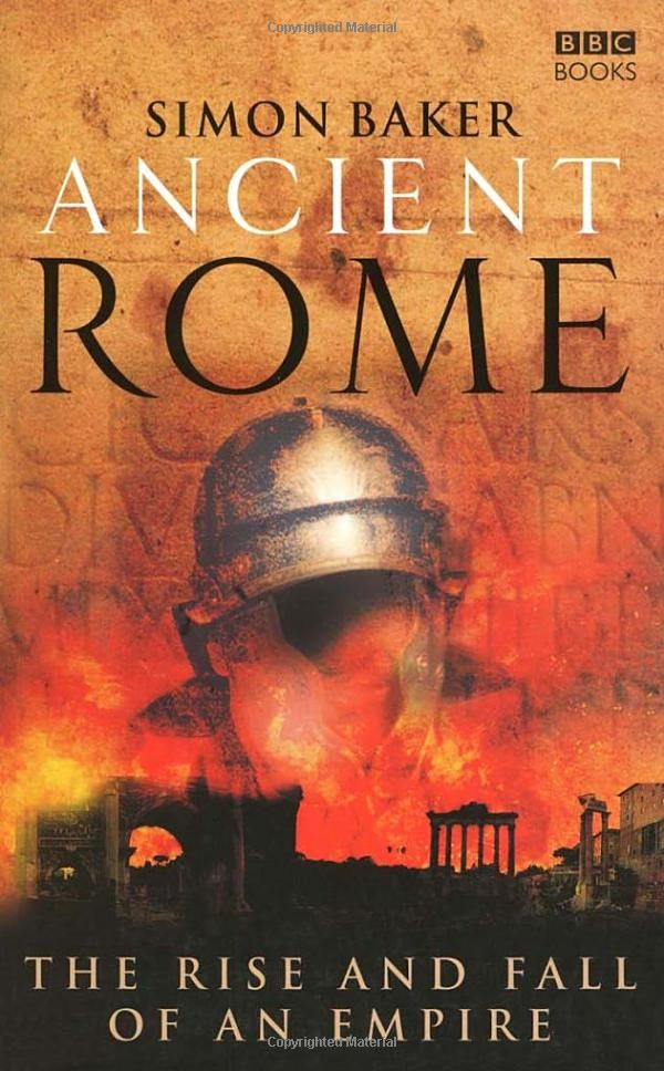 the rise of the ancient rome empire Wait, what has greenland got to do with ancient rome peter dockrill 16  may 2018 the frosty vastness of greenland might have eluded the far-reaching .
