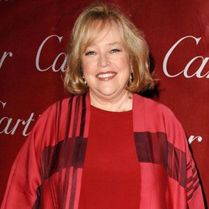 Kathy Bates… Crystal?
