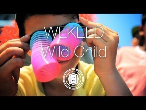 WEKEED - Wild Child (Official Music Video) - YouTube