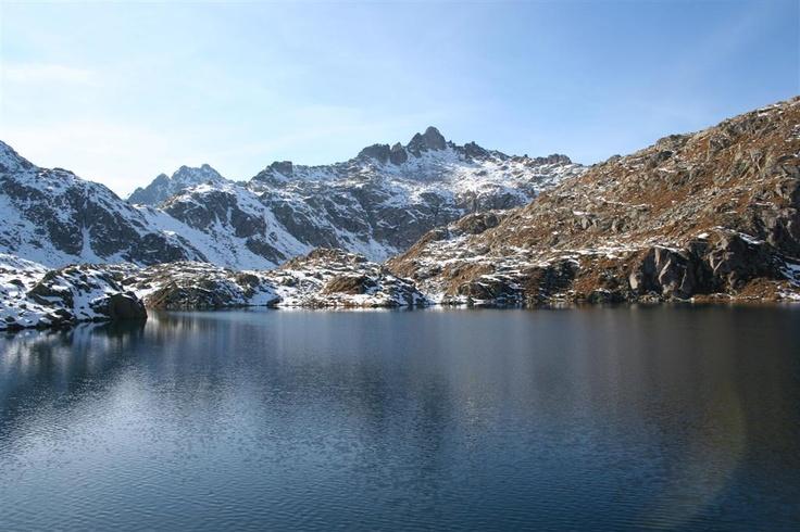 Serodoli Lake
