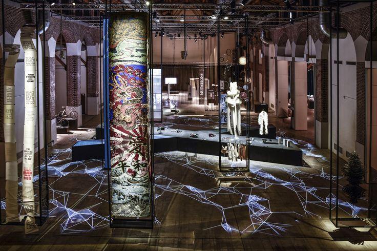 #newcraft - XXI Triennale in Milan #21triennale