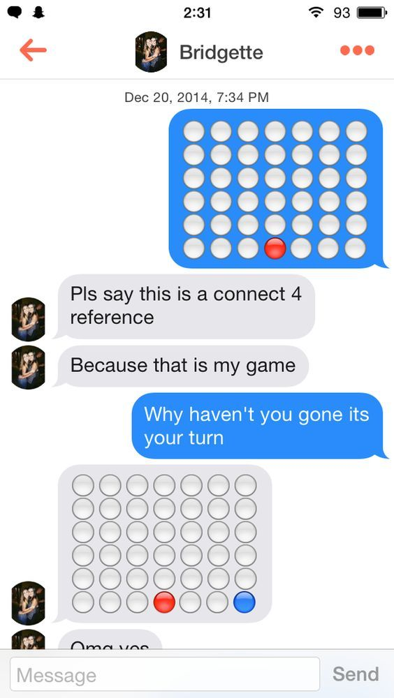 witty icebreakers for tinder