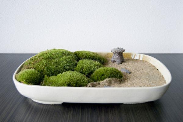 Les 25 meilleures id es de la cat gorie jardin zen for Mini jardin zen pas cher