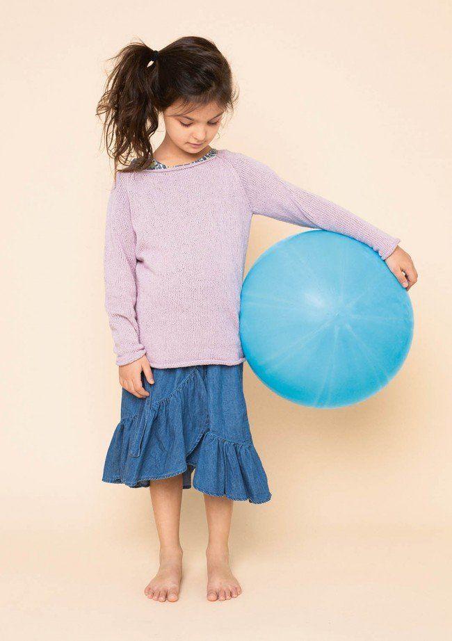 5e5e4d04 Tynn Line | Make it - Knit | Shorts, Garn og Jakker