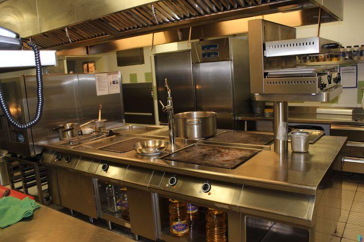 кухня ресторана - Поиск в Google