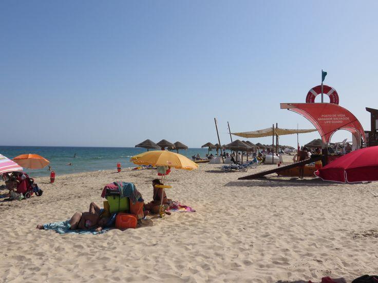 Another view of the TERRA ESTREITA BEACH. Just stunning!!
