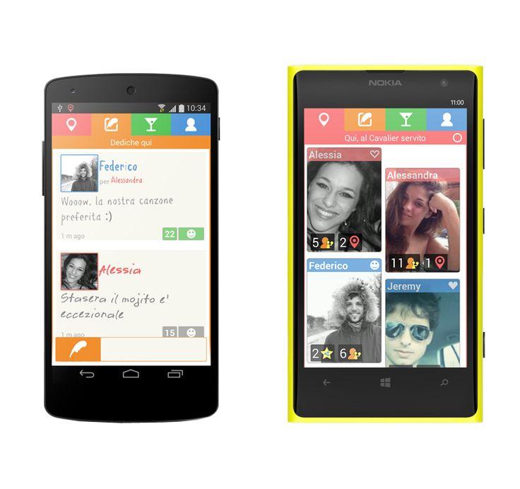 Liukbar è un'app ti permette di conoscere nuove persone con i tuoi stessi interessi all'interno di locali e bar. Trova nuovi amici per condividere interessi in comune.