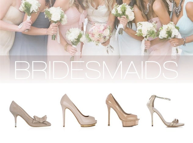 Le Silla :: Bridesmaids