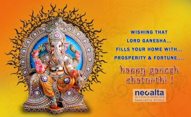 Sending Across my prayers & Warm Wishes to U & your family on Ganesh Chaturthi. #HappyGaneshChaturthi
