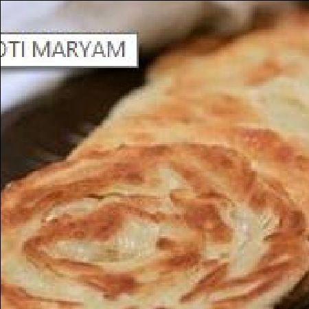 Resep Roti Maryam : Kue Cane