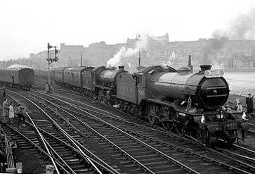 North Yorkshire Moors Railway to commemorate 50 years since line closure - The Pickering Town Blog