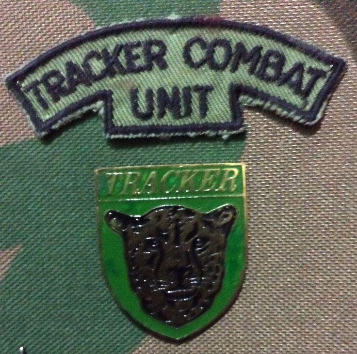 Rhodesian Tracker