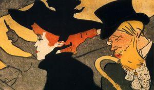 Henri de Toulouse Lautrec Ara Pacis - Roma
