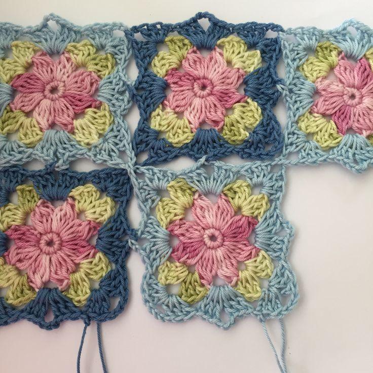 Mejores +500 imágenes de Tutoriales y patrones de crochet en ...