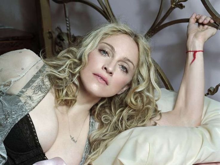 Did you know Madonna is #Pitta #dosha? See why