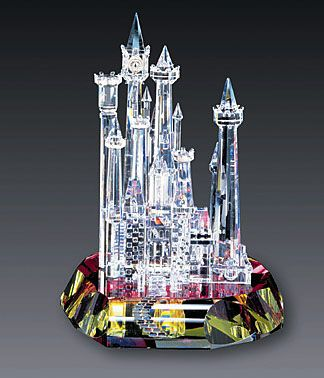 swarovski castle - Google Search