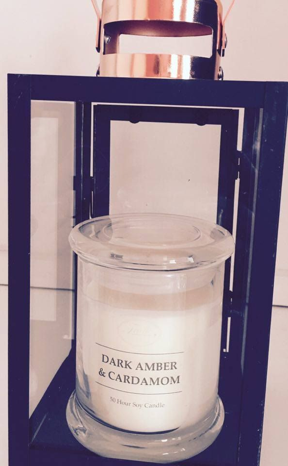 Thanks Amanda for the pic. This 50 hour candle can be yours for $18.50. Available for purchase at trielleadelaidehills.com