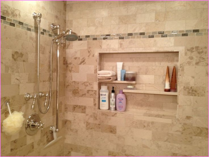 34 best Shower Ideas images on Pinterest | Bathroom ...