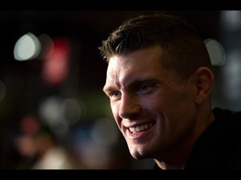 UFC (Ultimate Fighting Championship): UFC Fight Night Singapore: Q&A with Stephen Thompson, Juliana Pena, Jorge Masvidal, and Dan Hardy
