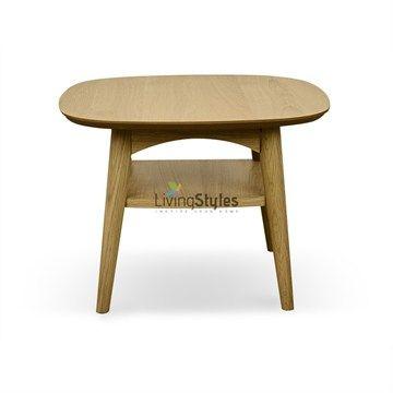Heidal Lamp Table 50x50x55 $170