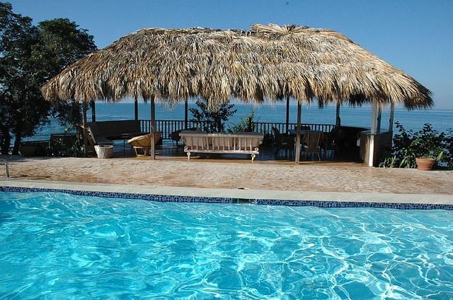 Calabash Bay Villa by markarc, via Flickr