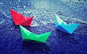 Scribbl - Google+ In this monsoon do some crazy things which we had done in childhood. And lost in your childhood memory.