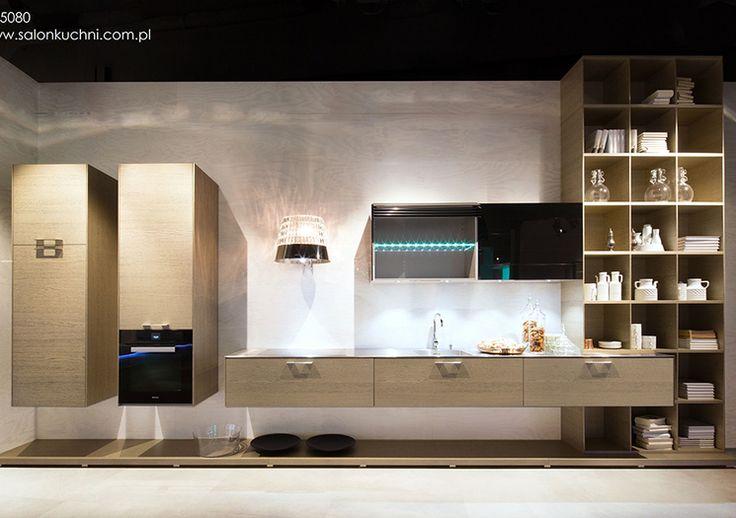 Studio Esse OŚWIETLENIE KUCHENNE - światło w każdej kuchni odgrywa bardzo ważną rolę.