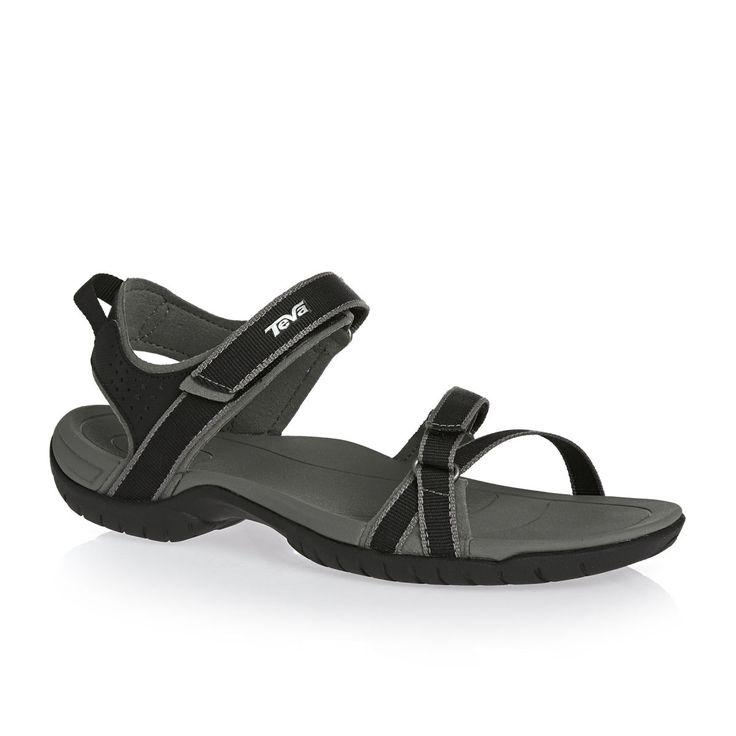 Teva Sandals - Teva Verra Sandals - Black