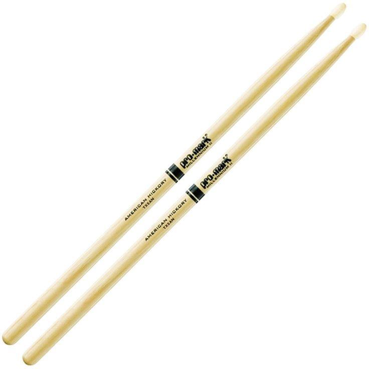 ProMark American Hickory Series Nylon Tip Drum Sticks