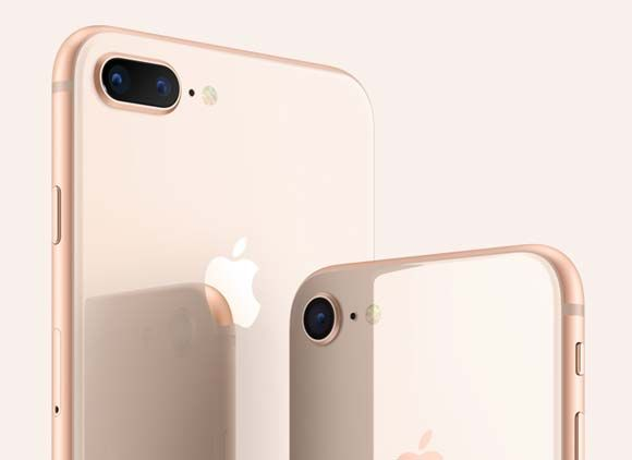 iphone8 iphone8plus 予約 影響 Apple Watch3 LET通信対応 ヒット 人気