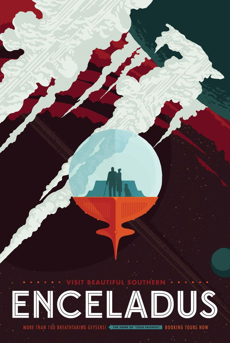 Poster design exhibition design large format wakefield - Fourteen Space Travel Posters Of Colorful Exotic Space Settings Are Now Available Free For Downloading