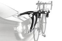 Thule Bike Rack - fits two bikes