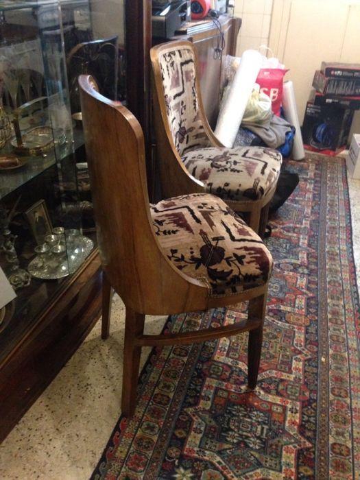 scaune 4 set