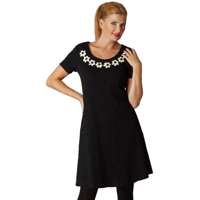 DU MILDE KJOLER - Kæmpestort og spændende udvalg af de bedste kjoler fra Du Milde - Køb dem online her hos Fortuna Fanø !